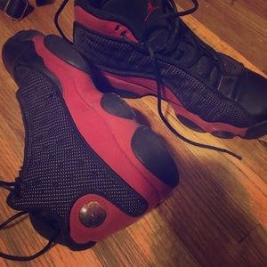 Women's size 6 Jordan's